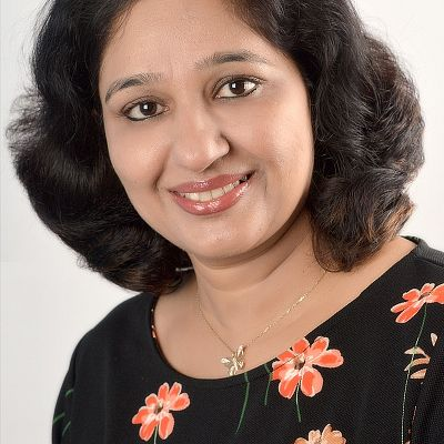 Geeta Shenoy